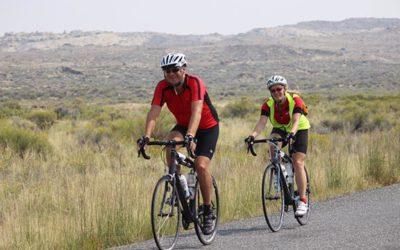 BRNW Rider Spotlight: Chuck and Danita Pfliiger