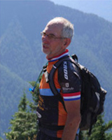Bicycle Rides Northwest the Organization BRNW Board of Directors Don Leet